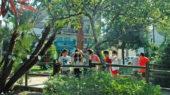 Parc Estació Escola Montbui