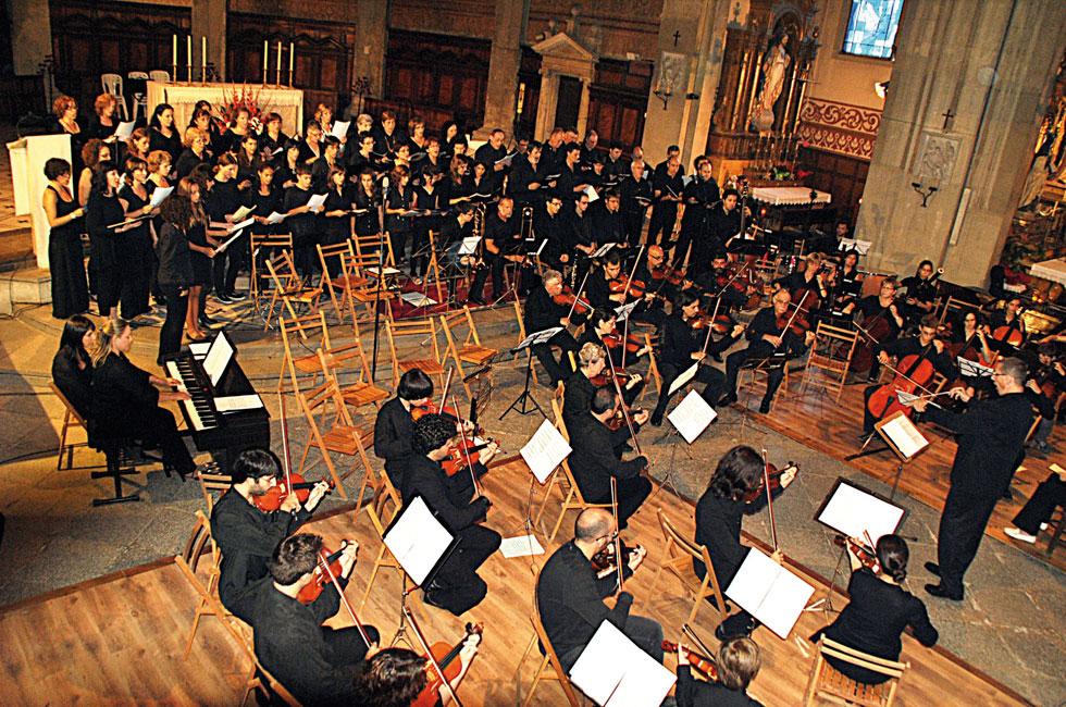 Orquestra Municipal
