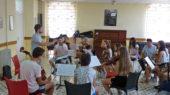 Assajos Orquestra Municipal