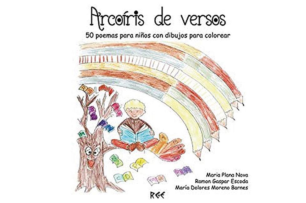 Llibre Arcoiris