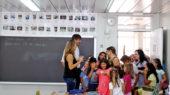 Visita Escoles
