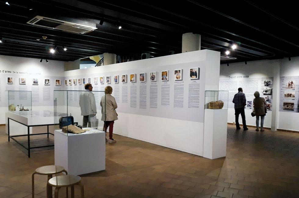 Exposició: Calderins d'arreu