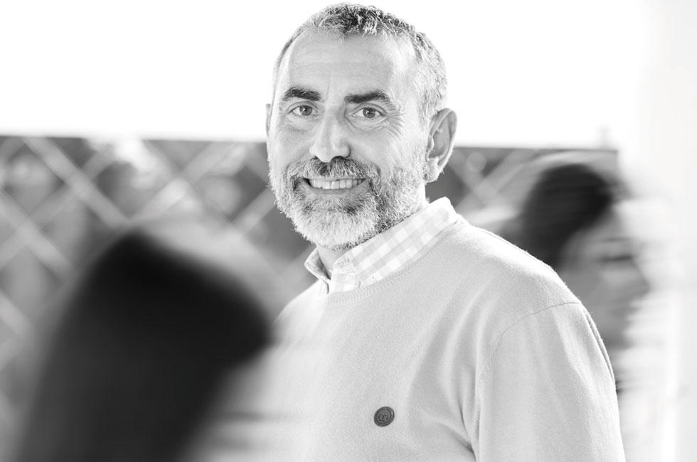 Jaume Balart