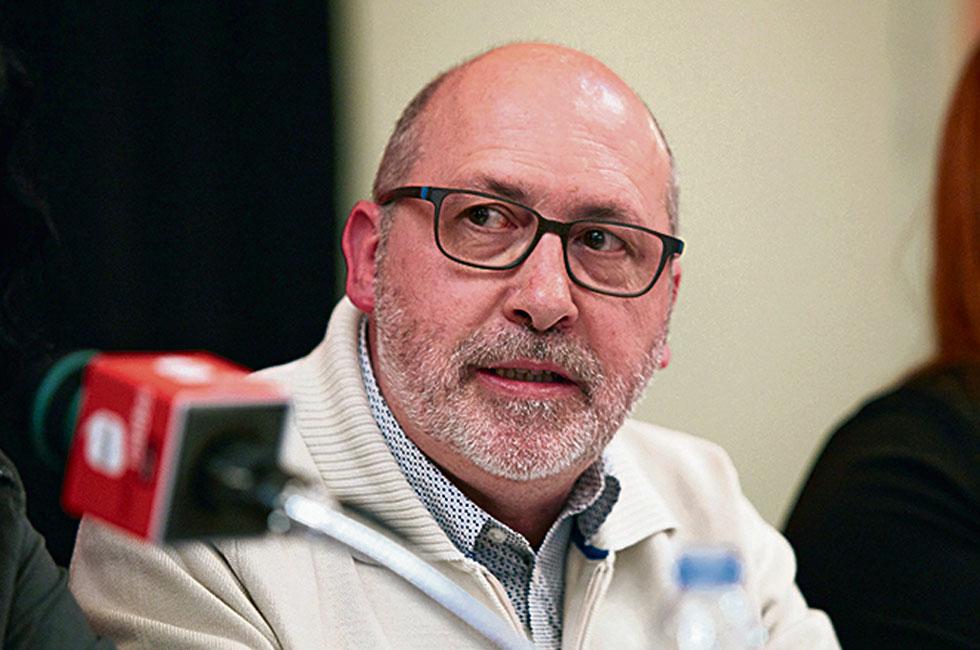 Pere Morcillo