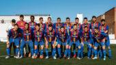 Futbol CF Caldes El Catllar