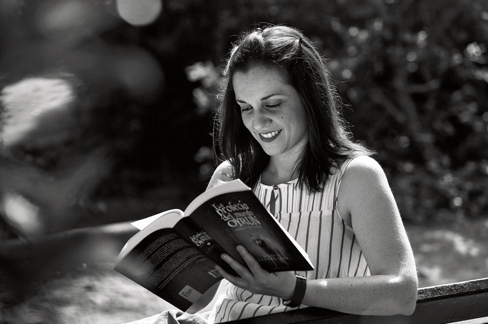Marta Sternecker