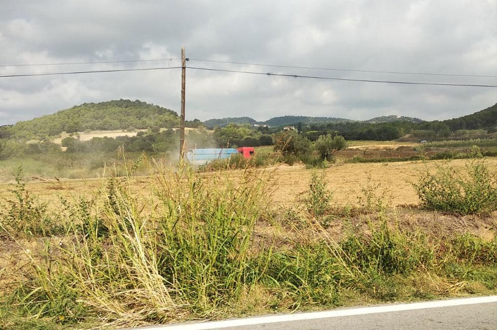 Pla d'Aguilar