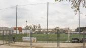 El camp de futbol no acollirà partit durant dues setmanes