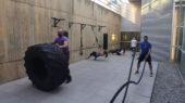 cn caldes fitness exterior