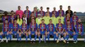 futbol CF Caldes