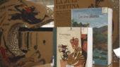 exposició biblioteca de caldes germans grimm contes infantils