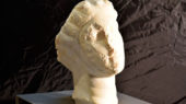 cap escultura romana caldes de montbui