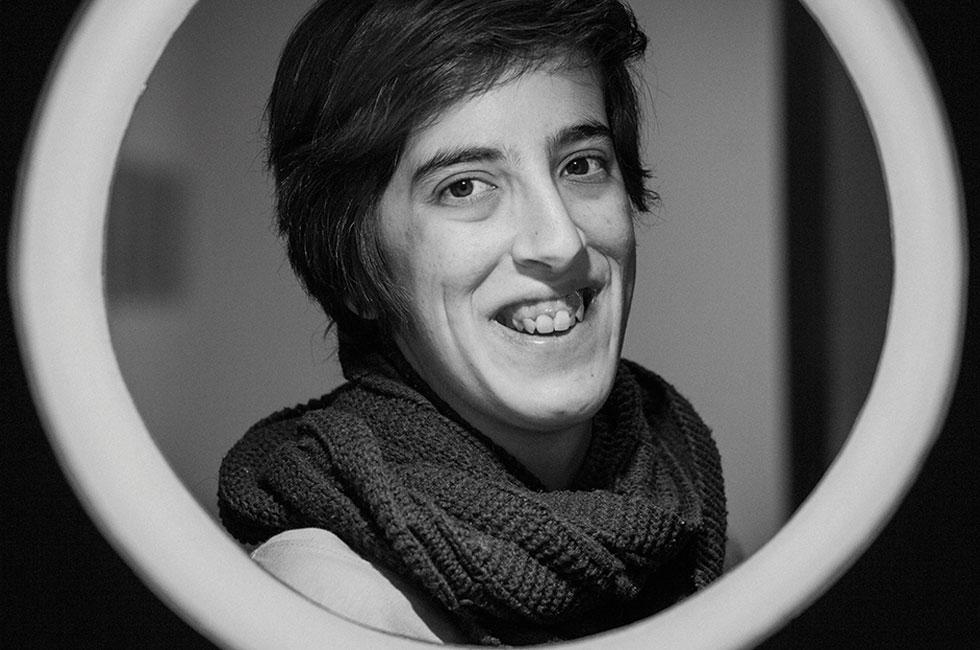 Marta Devesa Coll