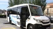 bus urbà caldes de montbui
