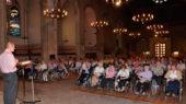 eucaristia santa susanna