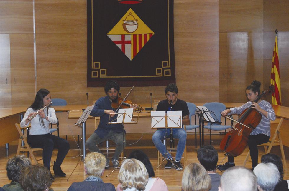 himne europeu escola música caldes dia europa