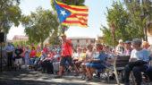 Diada Catalunya 2018