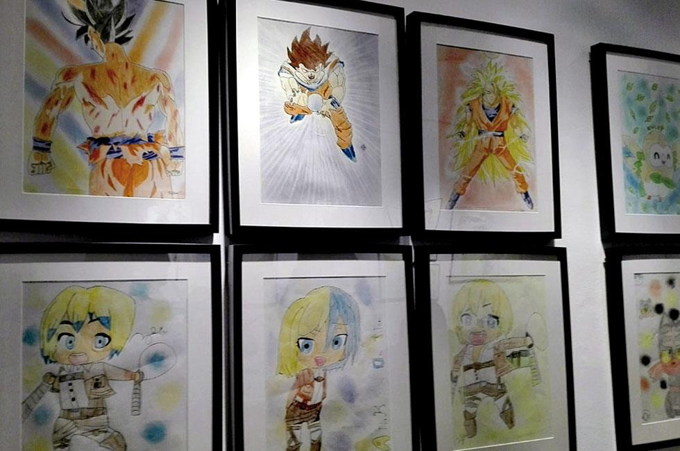 Expo Manga