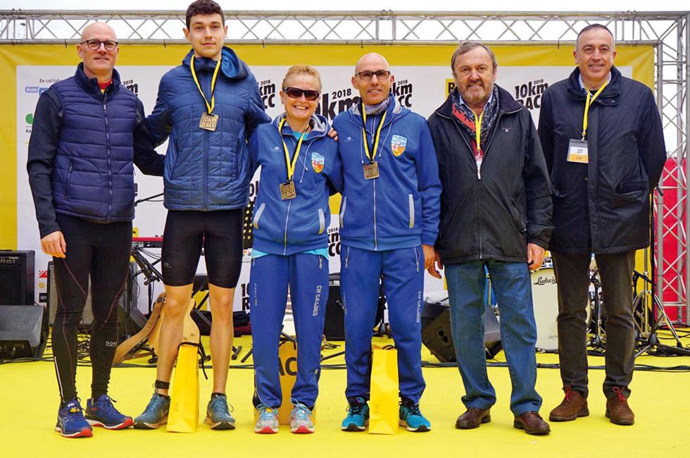 Atletisme CN Caldes