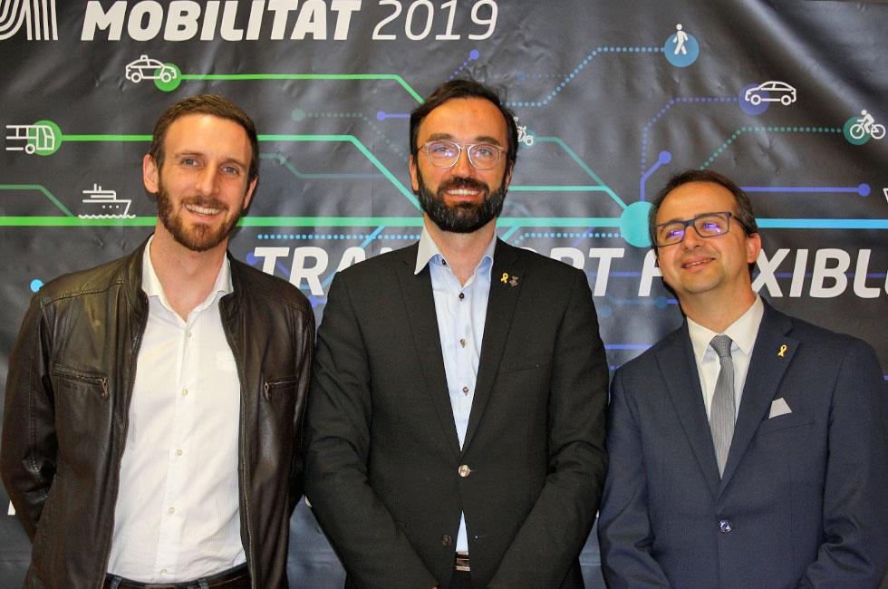 Jornada Mobilitat 2019