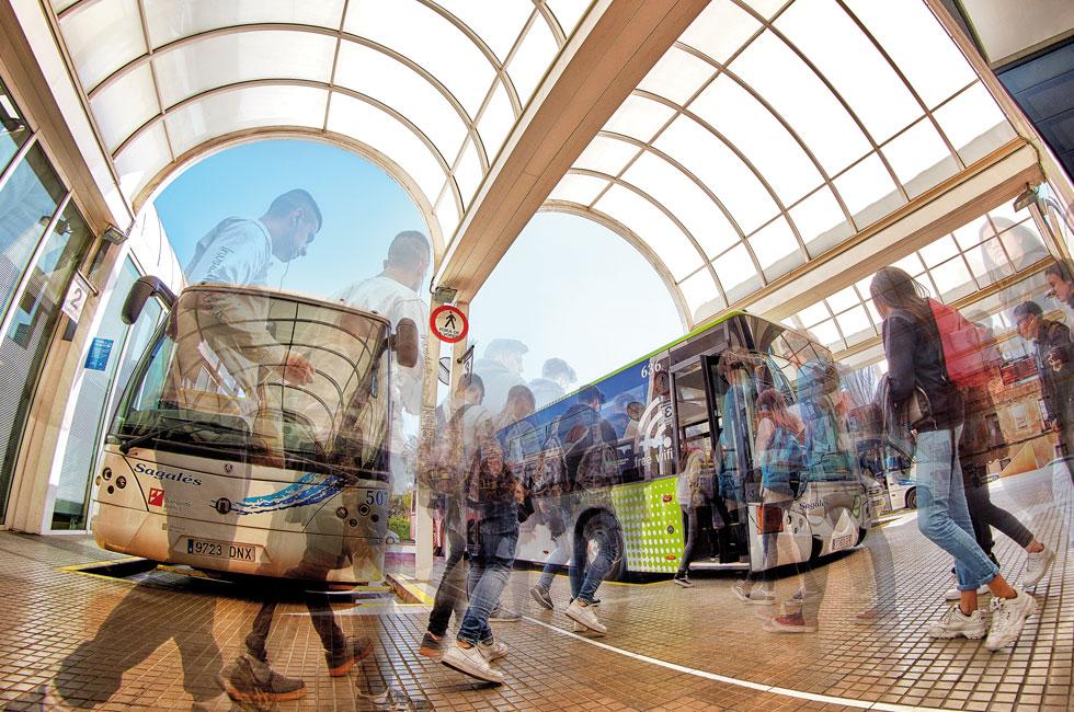 Estació Busos