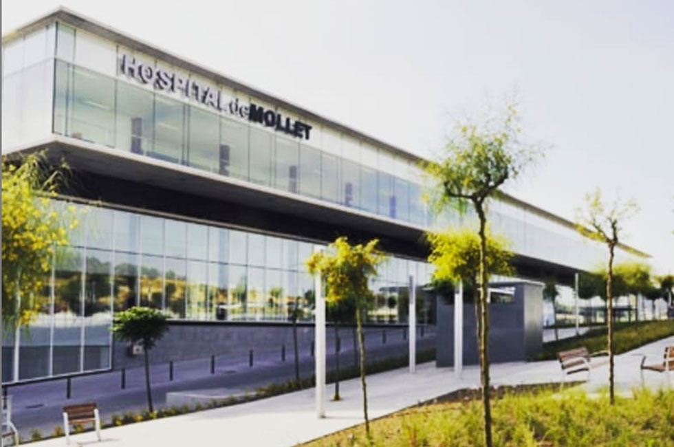 Hospital Mollet