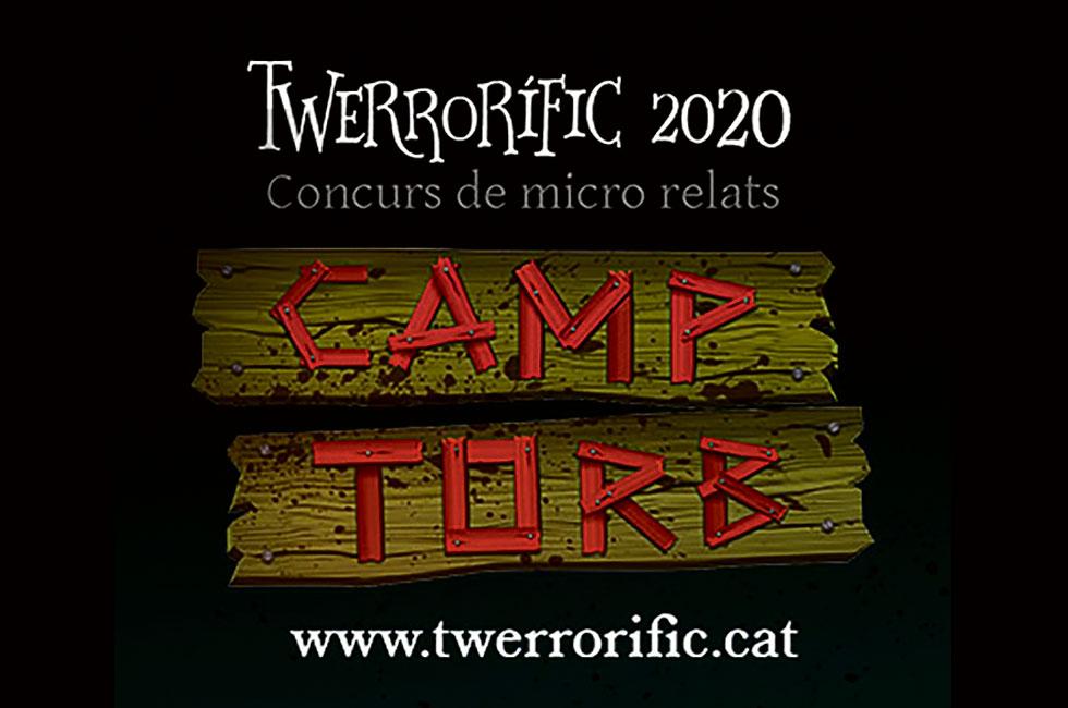 Twerrorific 2020