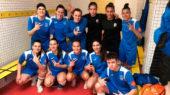 Futsal Femení