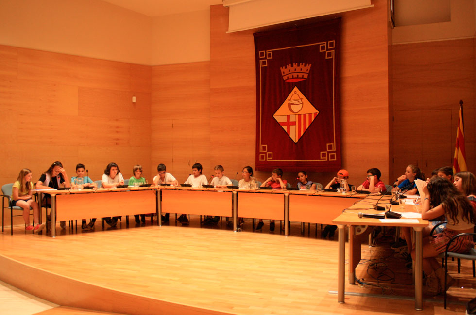 consell infants caldes