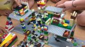 Lego Bibliolab